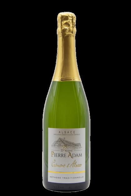 Crémant d'Alsace Blanc
