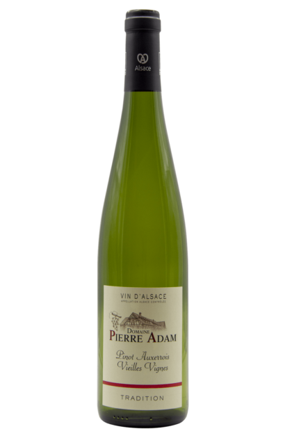 "Pinot Auxerrois ""Old Vines"" 2017"