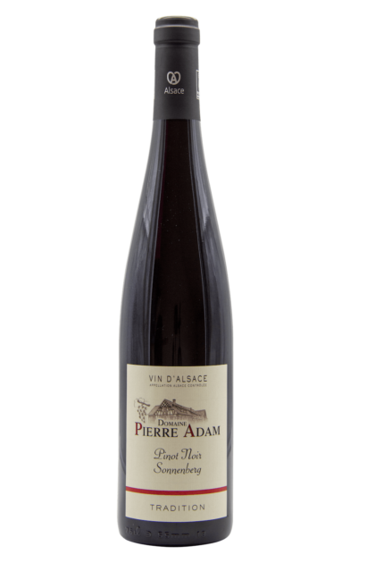 Pinot Noir Sonnenberg 2018