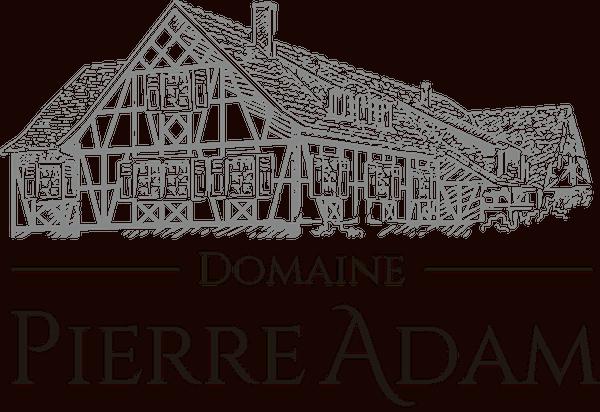 Logo Domaine Pierre Adam Ammerschwihr