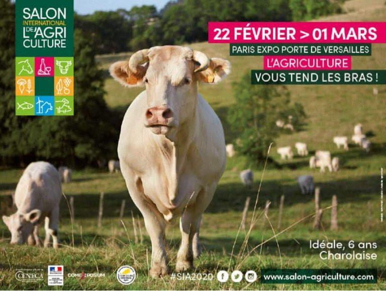 Salon Agriculture 2020